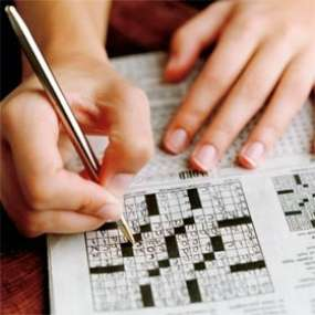TeamQualityPro Testing Types Crossword Puzzle