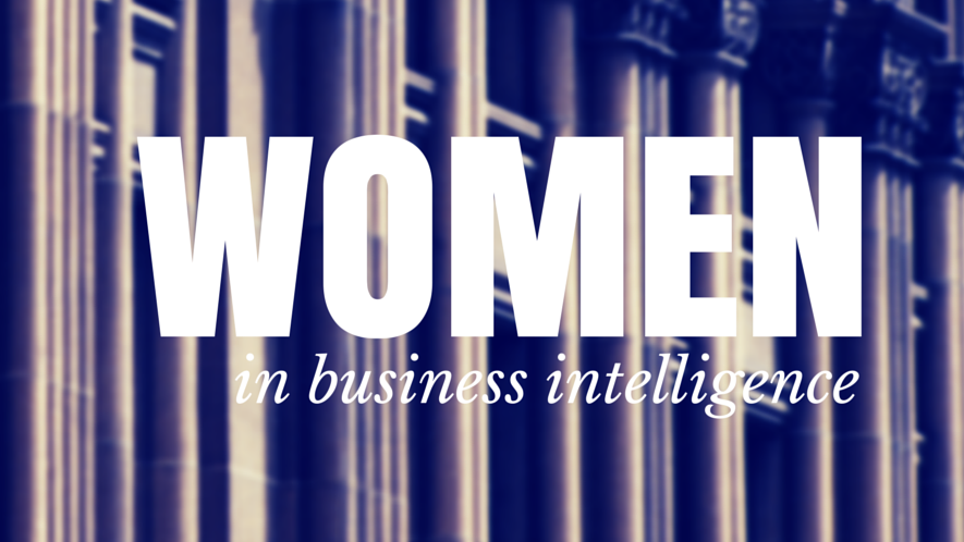 Jay Philips listed in Most Influential Women in Business Intelligence